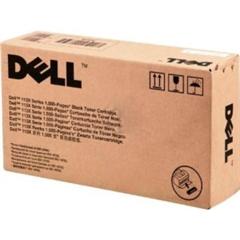 Toner Dell 1130 LC (P9H7G) (črna), original