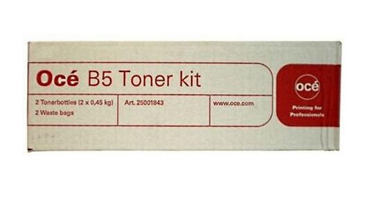 Toner Océ B5 (25001843) (črna), original