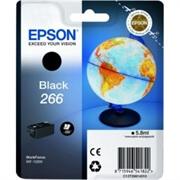 Kartuša Epson 266 (črna), original