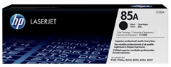 Poškodovana embalaža: toner HP CE285A (črna), original