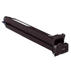Toner Konica Minolta A0D7153 (MC8650) (črna), original