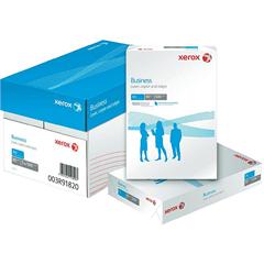 Fotokopirni papir Xerox Business A3, 2.500 listov, 80 gramov