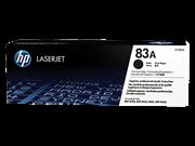 Toner HP CF283A 83A (črna), original