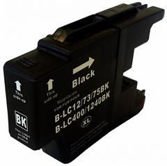 Kartuša za Brother LC1280XLBK/LC1240 (črna), kompatibilna