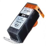 Kartuša za Canon PGI-525BK (črna), dvojno pakiranje, kompatibilna