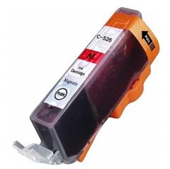 Kartuša za Canon CLI-526M (škrlatna), kompatibilna