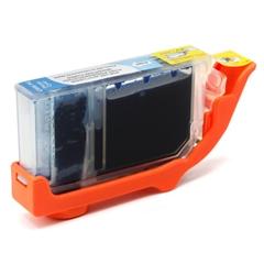 Kartuša za Canon CLI-8PC (foto modra), kompatibilna