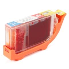 Kartuša za Canon CLI-8R (rdeča), kompatibilna