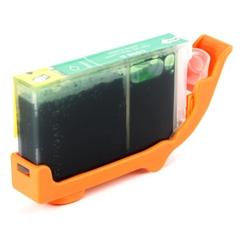Kartuša za Canon CLI-8G (zelena), kompatibilna
