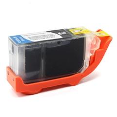 Kartuša za Canon PGI-5BK (črna), dvojno pakiranje, kompatibilna