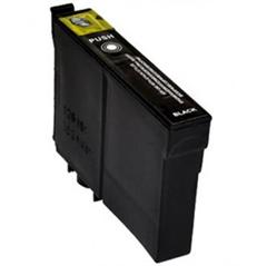 Kartuša za Epson T1281 (črna), dvojno pakiranje, kompatibilna