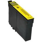Kartuša za Epson T1284 (rumena), kompatibilna