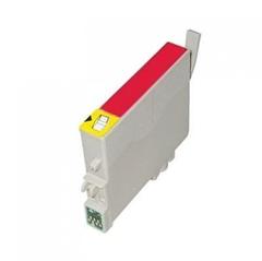 Kartuša za Epson T0443 (škrlatna), kompatibilna