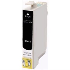 Kartuša za Epson T0481 (črna), kompatibilna