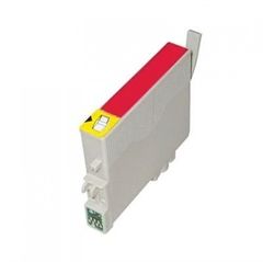 Kartuša za Epson T0553 (škrlatna), kompatibilna