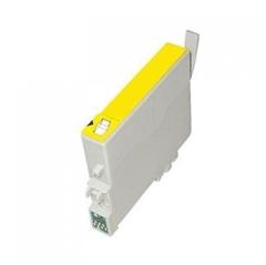 Kartuša za Epson T0554 (rumena), kompatibilna