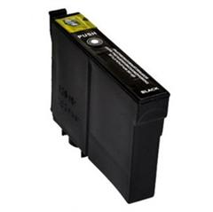 Kartuša za Epson T0611 (črna), kompatibilna