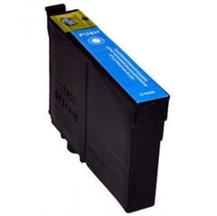 Kartuša za Epson T0612 (modra), kompatibilna