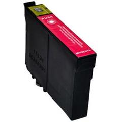 Kartuša za Epson T0613 (škrlatna), kompatibilna
