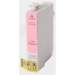 Kartuša za Epson T0806  (svetlo škrlatna), kompatibilna