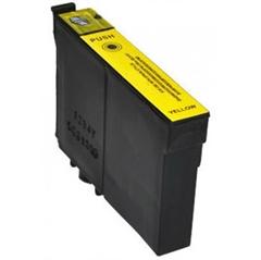 Kartuša za Epson T1304 (rumena), kompatibilna