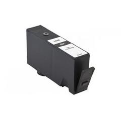 Kartuša za HP CZ109AE nr.655 (črna), kompatibilna
