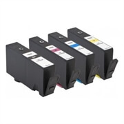 Komplet kartuš za HP nr.655 (BK/C/M/Y), kompatibilen