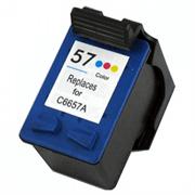 Kartuša za HP C6657AE nr.57 (barvna), kompatibilna