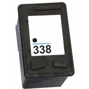 Kartuša za HP C8765EE nr.338 (črna), kompatibilna