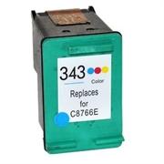 Kartuša za HP C8766EE nr.343 (barvna), kompatibilna