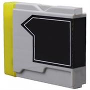 Kartuša za Brother LC1000BK (črna), kompatibilna