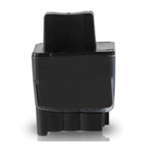 Kartuša za Brother LC900BK in LC41 (črna), kompatibilna