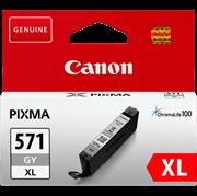 Kartuša Canon CLI-571GY XL (siva), original