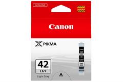 Kartuša Canon CLI-42LGY (svetlo siva), original