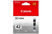 Kartuša Canon CLI-42GY (siva), original
