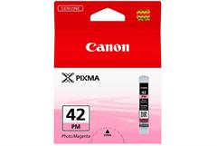 Kartuša Canon CLI-42PM (foto škrlatna), original