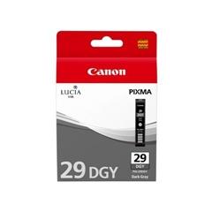 Kartuša Canon PGI-29DGY (temno siva), original