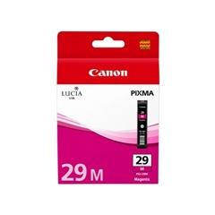 Kartuša Canon PGI-29M (škrlatna), original