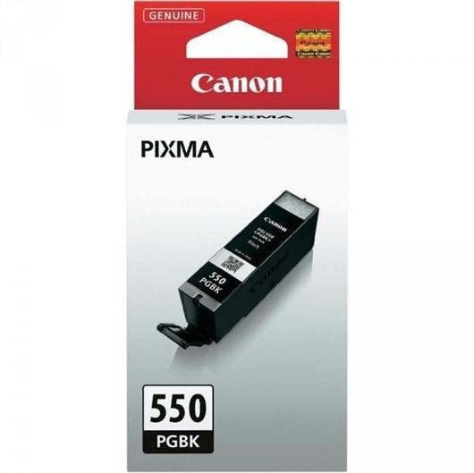 Kartuša Canon PGI-550BK (črna), original