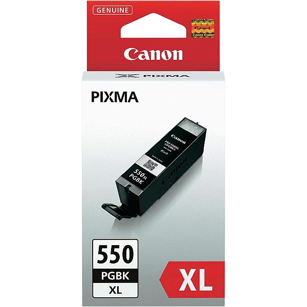 Kartuša Canon PGI-550BK XL (črna), original