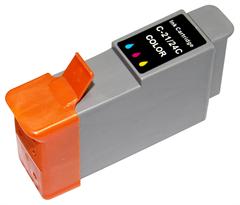 Kartuša za Canon BCI-24CMY / BCI-21CMY (barvna), kompatibilna