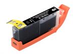 Kartuša za Canon CLI-551BK XL (črna), kompatibilna