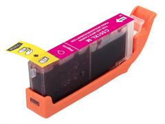 Kartuša za Canon CLI-551M XL (škrlatna), kompatibilna
