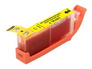 Kartuša za Canon CLI-551Y XL (rumena), kompatibilna