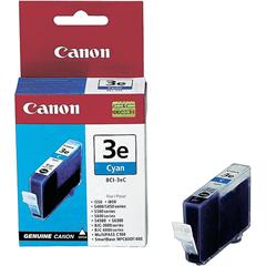 Kartuša Canon BCI-3eC (modra), original