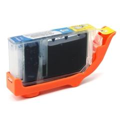 Kartuša za Canon BCI-3eC / BCI-6C (modra), kompatibilna