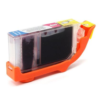Kartuša za Canon BCI-3eM / BCI-6M (škrlatna), kompatibilna