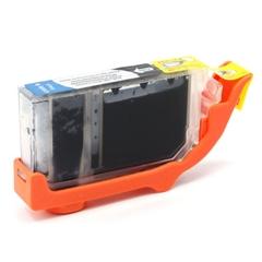Kartuša za Canon BCI-6BK (črna), kompatibilna
