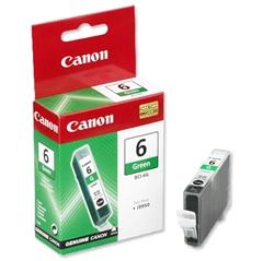 Kartuša Canon BCI-6G (zelena), original