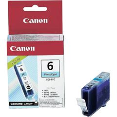 Kartuša Canon BCI-6PC (foto modra), original